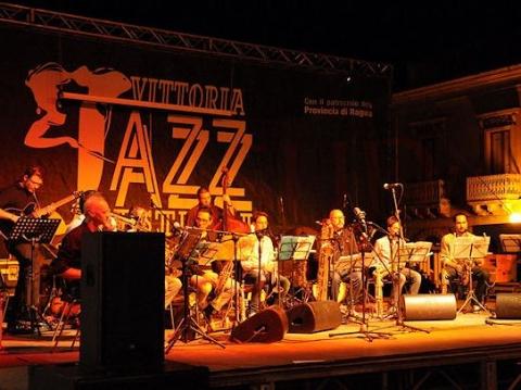 jazz vittoria